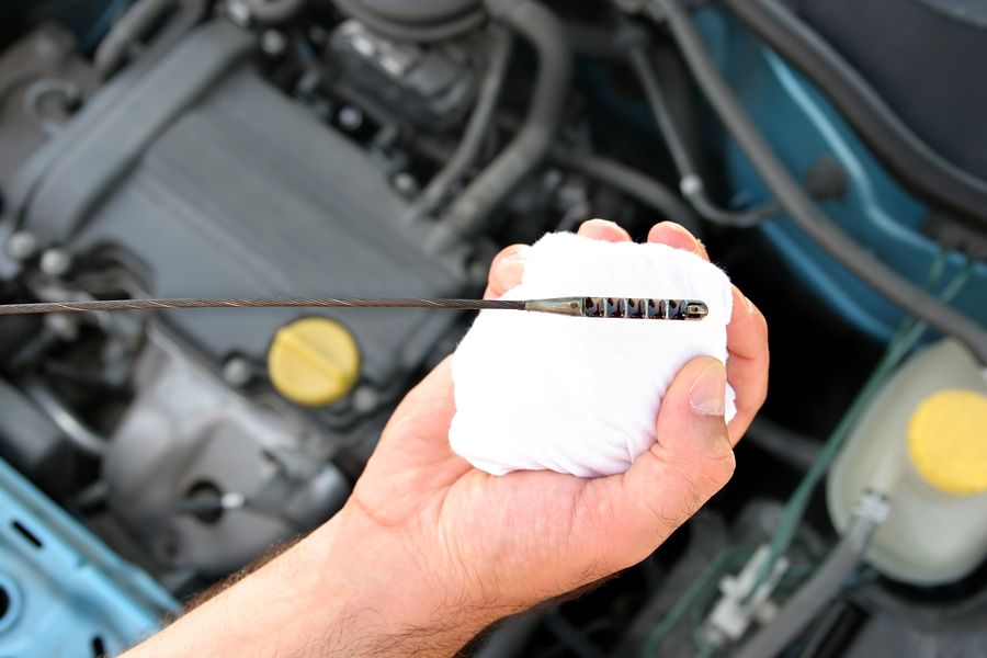 How Much Is An Oil Change >> Oil Change Elkhart Mechanics